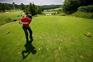 golf brunssummerheide
