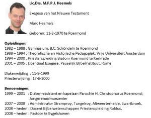 marc heemels