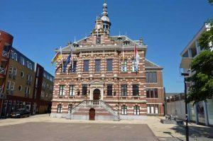 stadhuis kerkrade