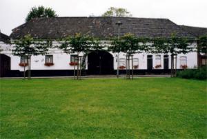 stegelshof